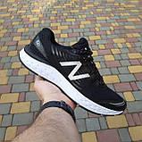 Кросівки чоловічі розпродаж New Balance АКЦІЯ 750 грн 42й(27см),44й(29см) копія люкс, фото 6