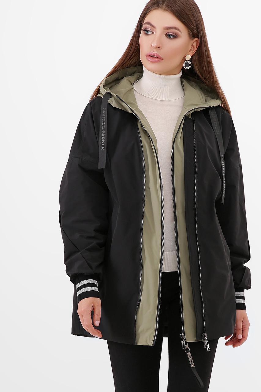 GLEM Куртка жіноча демісезонна 2103