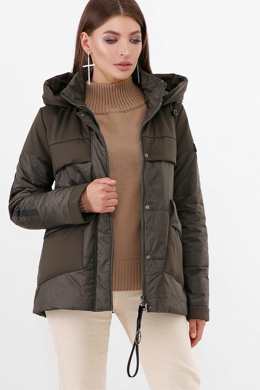 GLEM Куртка жіноча демісезонна М-259