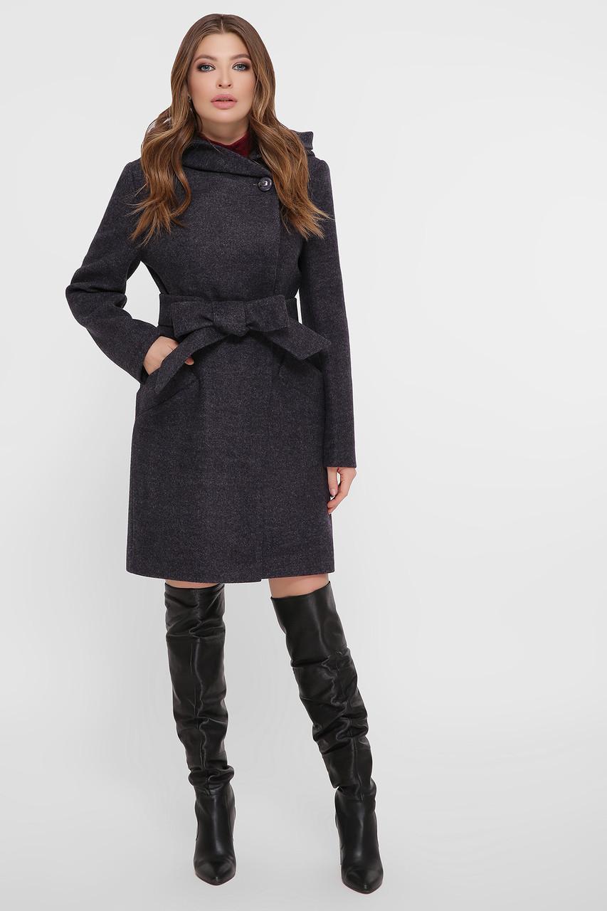 GLEM Пальто женское демисезонное ПМ-95