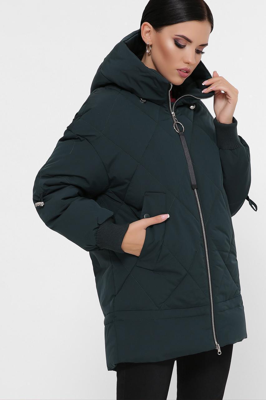 Куртка жіноча зимова М-93