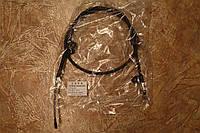 Трос ручника Ланос (оригинал) левый 96230545