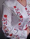 Красивая женская вышиванка Марина, фото 3