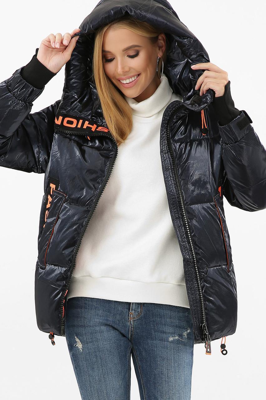 Женская зимняя куртка 8100