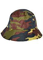 Панама капелюх для чоловіків 58см. мілітарі