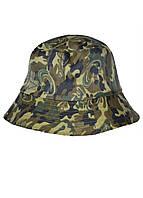 Панама капелюх для чоловіків 58см. камуфляж