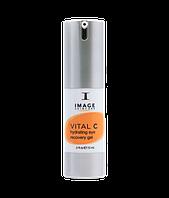 Крем для век интенсивный Image Skincare Vital C Hydrating Eye Recovery Gel