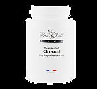 Маска альгинатная Beautyhall Charcoal