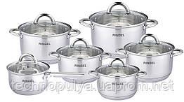 Набір посуду Ringel Hagen (12 предметів) (6533638)