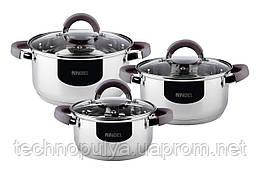 Набор посуды RINGEL Meyer (6 предметов) (6479376)