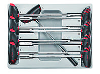 Набор ключей торцевых 6-гр. Т-обр. 9 пр. (5-13 мм) (FORCE 2095)