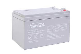Аккумулятор Rablex 12V 12ah
