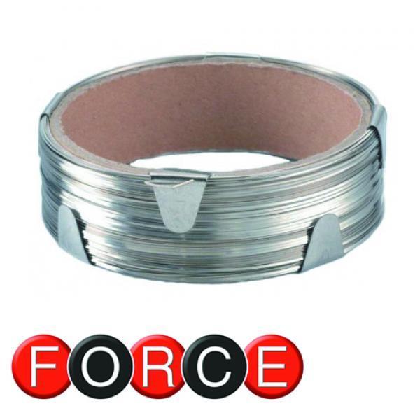 Струна для срезания уплотнителей квадратная 50 м (FORCE 9M0503)