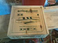 Сувенирная упаковка, деревянная упаковка, фанерная тара