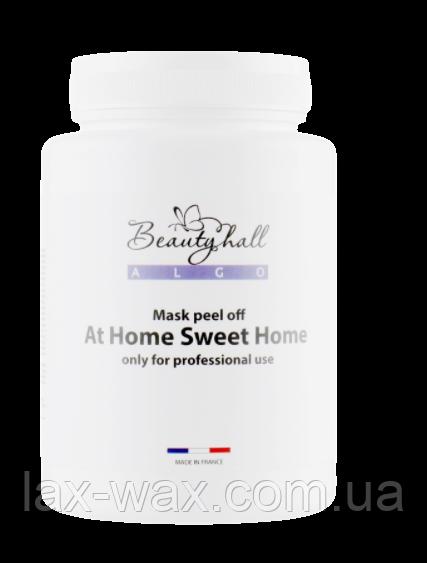 Альгінатна Маска Beautyhall Sweet Home