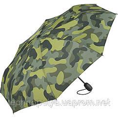 Зонт-мини Fare 5468 Оливковый камуфляж (1206)