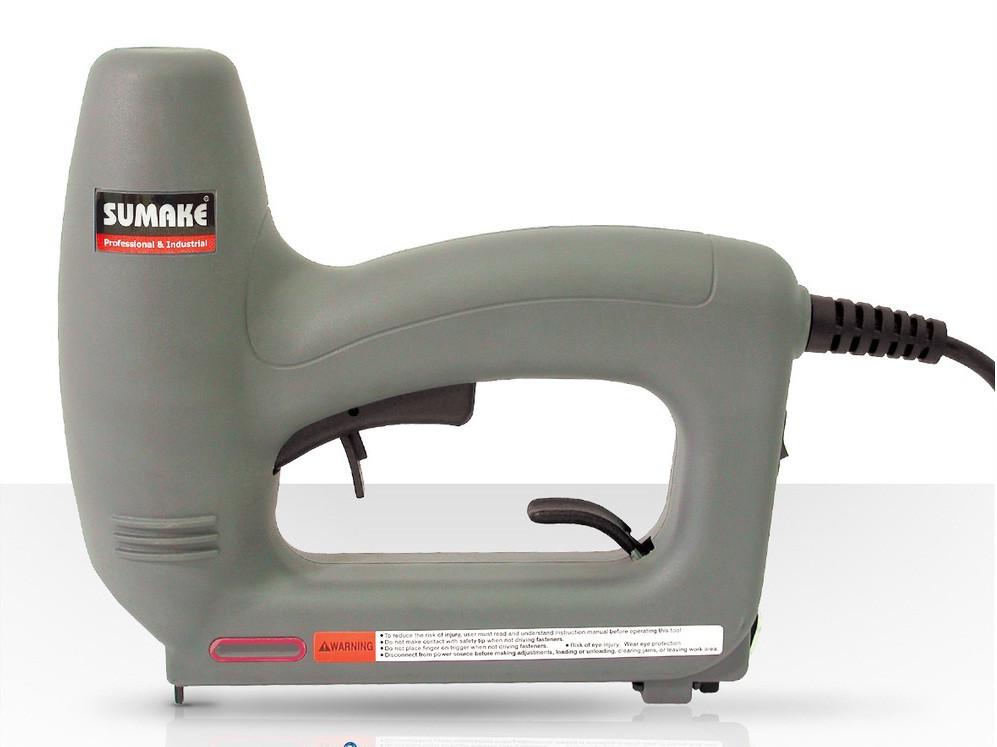 Электростеплер (Sumake E80/16)