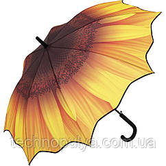 Зонт трость Fare 1198 Подсолнух (1202)