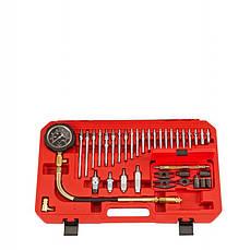 Компрессометр для дизельных двигателей 37 пр. (FORCE 937G1)