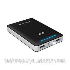 Универсальная мобильная батарея RAVPower 16750mAh Deluxe Portable Charger Black (RP-PB19BK)