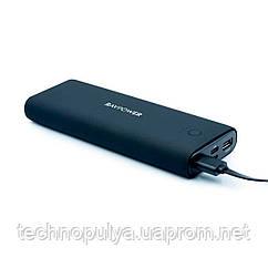 Внешний аккумулятор RAVPower 20100mAh PD+QC 30W 3-Port Power Bank Black