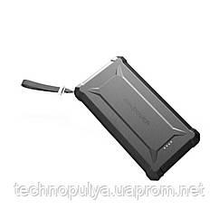 Универсальная мобильная батарея RAVPower 20100mAh Waterproof PD 45W+QC3 Power Bank Black (RP-PB097)