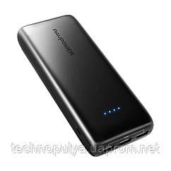 Универсальная мобильная батарея RAVPower 22000mAh External Battery Pack with Triple iSmart (RP-PB052)