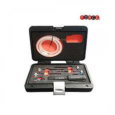 Тестер тормозной жидкости и набор для прокачки (FORCE 906T7)