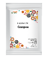 Сахарин Универсальный подсластитель E-Creation 954 1 кг