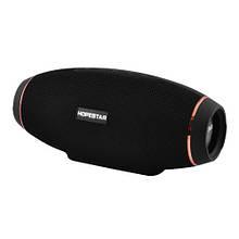 Bluetooth-колонка HOPESTAR-H20X, StrongPower, c функцией speakerphone, PowerBank, black