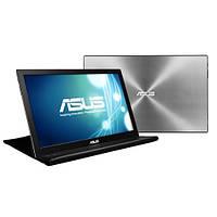 """Монітор LCD 15.6"""" Asus MB168B USB3.0, TN, 1366x768, 60Hz"""