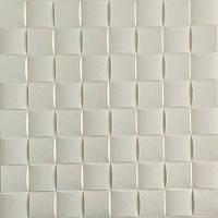Самоклеющаяся декоративная 3D панель для кухни, стен, ванной плетение 700x700x8мм, фото 1
