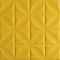 Самоклеющаяся декоративная 3D панель для кухни, стен, ванной 700x700x8мм, фото 1