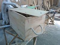 Подарочная упаковка,ящики из фанеры, тара деревянная