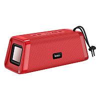 Bluetooth Колонка Hoco BS35 Червоний