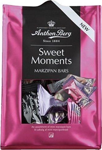 Марципан Anthon Berg Sweet Moments Marzipan Bars 165 g