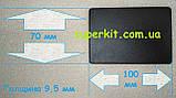 "Переходник mSATA SSD - IDE hdd винчестер 2,5"" закрытый, фото 10"