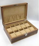 Шкатулка для зберігання годин Salvadore WB/2320/10.W.LX