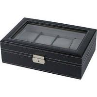 Скринька для годин Salvadore PB/3361/8.BL
