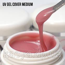 Гель камуфлирующий  MG Gel Cover Medium, 15ml