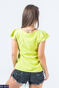 Блуза BG-9219
