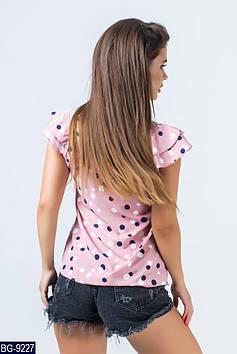 Блуза BG-9227