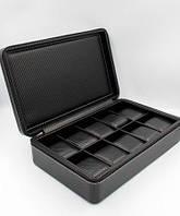 Скринька, кейс для зберігання годин Salvadore PB/3250/10.CBN
