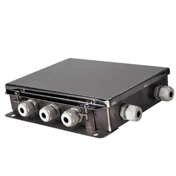 Цифровая соединительная коробка Zemic DJXH-6
