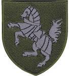 Шеврон 1 окрема Новгородська танкова бригада, фото 2