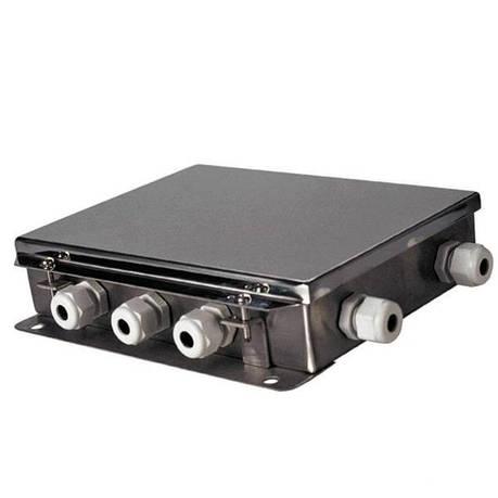 Цифрова сполучна коробка Zemic DJXH-10, фото 2