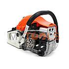 Бензопила Штиль MS 180 (2.8 кВт, шина 45 см) Пила Штиль MС 180, фото 2