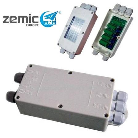 Соединительная коробка Zemic JB4, фото 2