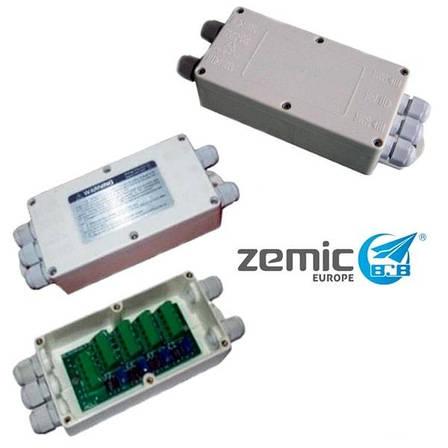 Сполучна коробка Zemic JB-C5P, фото 2