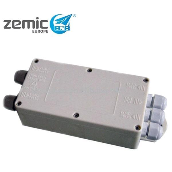 Сполучна коробка Zemic JB-C5P